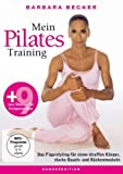 Barbara Becker - Mein Pilates Training (Sonderedition mit 9 zus?tzlichen ?bungen) [DVD]