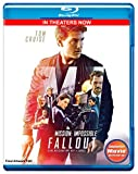 #7: Mission: Impossible 6 - Fallout
