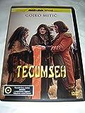 Tecumseh - Der Übermacht unterlegen (DVD) / Audio: Only Hungarian / Gojko Mitic