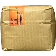 Sonnentor Zimt gemahlen (Sorte Ceylon), 1er Pack (1 x 1 kg) - Bio
