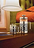 Alessi Cactus! Press Filter Coffee Maker, 8 Cups (MSA12/8)