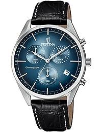 Festina Unisex Erwachsene-Armbanduhr F6860/3