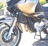 Honda Deauville 700Kühlerabdeckung romatech