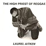 The High Priest of Reggae [Vinyl LP]