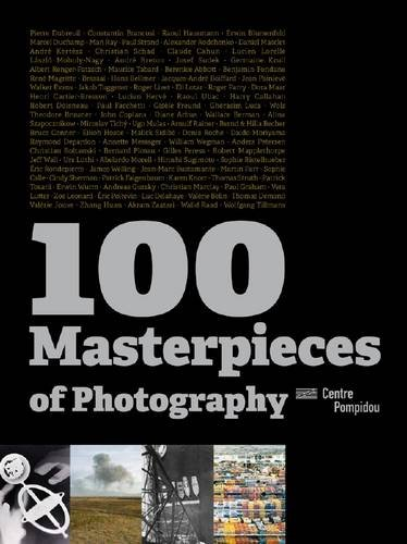 100 Masterpieces of Photography
