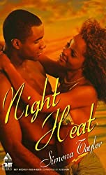 Night Heat (Arabesque) by Simona Taylor (1999-07-01)