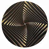 Taz Studio: Turntable Slipmat - Specially Designed Cork.Brash