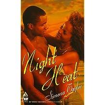 Night Heat (Arabesque) by Simona Taylor (1999-07-01)