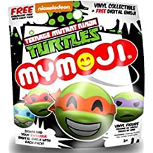 Funko MyMoji: Teenage Mutant Ninja Turtles Blind Bag by FunKo