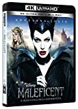 Maleficent (4K Ultra Hd+Blu-Ray)