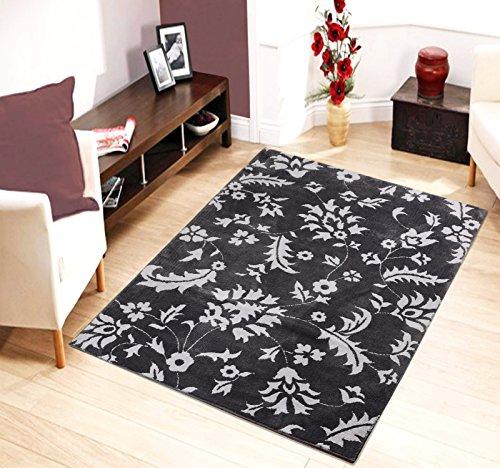 Saral Home Premium Quality Soft Floor Carpet- 120x180 cm