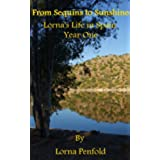 From Sequins to Sunshine - Year One (Lorna's Life in Spain Book 1) (English Edition)