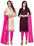 Salwar Suits(Women's Clothing salwar sui...
