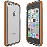 Tech21 Impact Band Case for Apple iPhone 5C - Clear