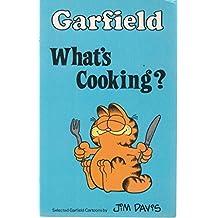Garfield-What's Cooking? (Garfield Pocket Books)