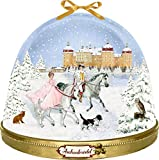 Wandkalender – Weihnachten mit Aschenbrödel