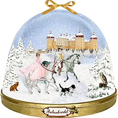 Wandkalender - Weihnachten mit Aschenbrödel