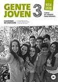 Gente joven, A2.2. Cuaderno de ejercicios: cuaderno de ejercicios + CD (Ele - Texto Español)