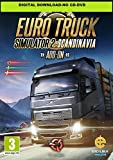 Euro Truck Simulator 2 - Scandinavia (PC...