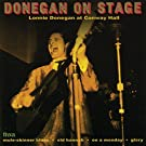 Donegan On Stage (Lonnie Donegan At Conway Hall)