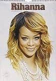 Rihanna Calendar 2015