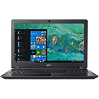 Acer Aspire A315-32 15.6-inch Laptop (Pentium Silver N5000/4GB/1TB/Windows 10 Home/Microsoft Office 2016 Home and Student/Integrated Graphics), Obsidian Black