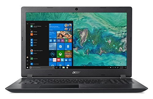 Acer Aspire 3 A315 32 P7XK Notebook con Processore Intel Pentium Silver N5000 Ram 8GB 128GB SSD Display 15.6
