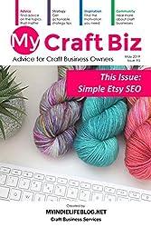 My Craft Biz Issue #5 - Simple Etsy SEO