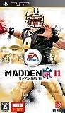 Madden NFL 11[Import Japonais]