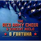 O Fortuna by Red Army Choir & Vincent Niclo