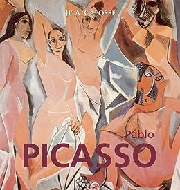 Picasso di [Calosse, Jp. A.]