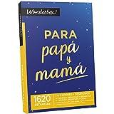Caja regalo Multiexperiencias Para Papá y Mamá de ''Wonderbox''