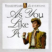 As You Like It (Shakespeare for Everyone) by Jennifer Mulherin (2001-05-01)