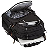AmazonBasics Laptop Backpack (up to 17 inches) - Black Bild 5