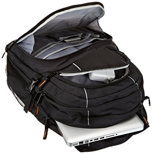 AmazonBasics Laptoprucksack - 5