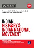 Magbook Indian History & Indian National Movement 2017