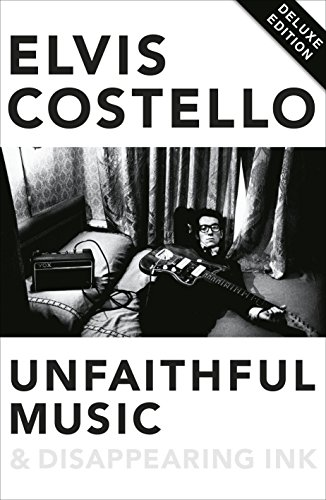 Unfaithful Music and Disappearing Ink: Deluxe Edition (English Edition)