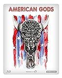 American Gods Complete Season 1 Limited Edition Steelbook / Import / Blu Ray
