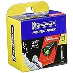 "51vsDpA gKL. SS150 Michelin, Camera d'Aria per Bici A3 Protek Max 28"""