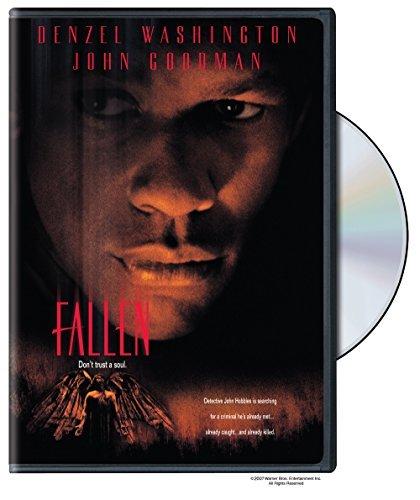 Fallen (Keep Case Packaging) by Denzel Washington