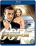 From Russia With Love [Blu-ray] [Import anglais]