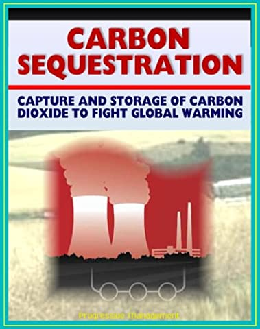 21st Century Guide to Carbon Sequestration - Capture and Storage to Fight Global Warming and Control Greenhouse Gases, Carbon Dioxide, Coal Power, Technology Roadmap and Program Plan
