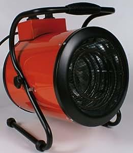 Drexon 924300 Canon à chaleur micathermique 3000W