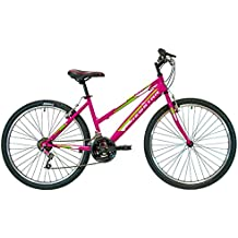 New Star 80AR002A - Bicicleta BTT 26