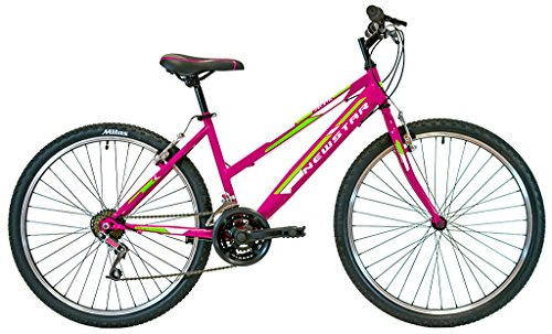 Mejores Bicicletas De Montaña Para Mujer
