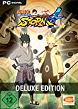 Naruto Shippuden - Ultimate Ninja Storm 4 Deluxe [PC Code - Steam]