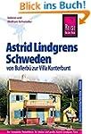 Reise Know-How Astrid Lindgrens Schwe...