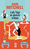 Lady yoga en posture critique (2)