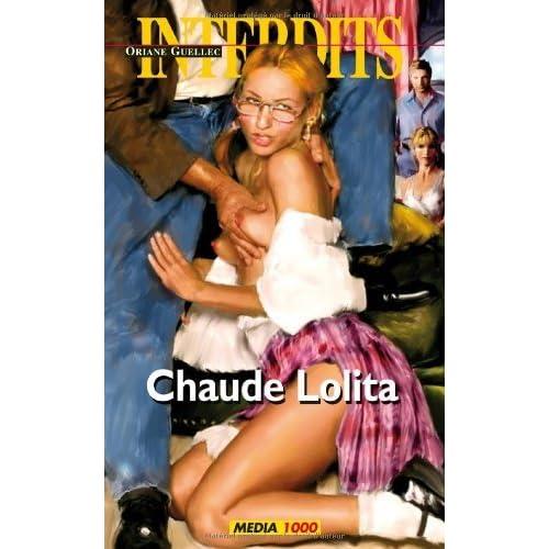 Chaude lolita (Les Interdits t. 355)
