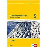 Lambacher Schweizer - Ausgabe für Hessen / Arbeitsheft 5. Schuljahr